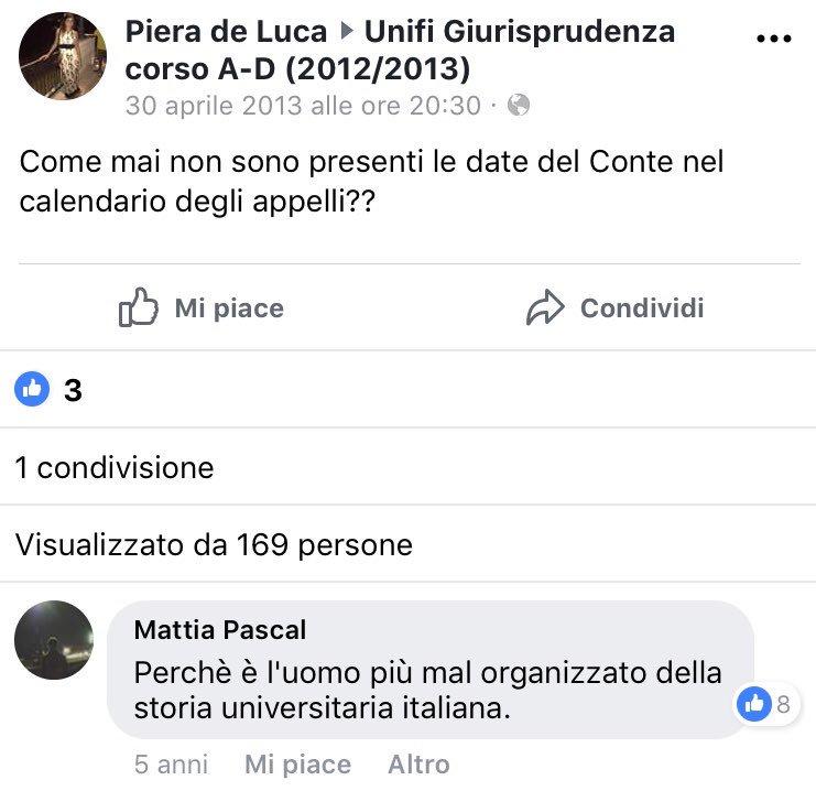 Calendario Unifi.Eugenio Farinelli On Twitter Unifi Qualche Anno Fa Su Un
