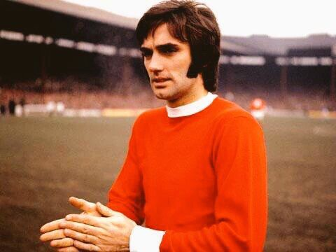 Happy Birthday George Best! One of the true greats