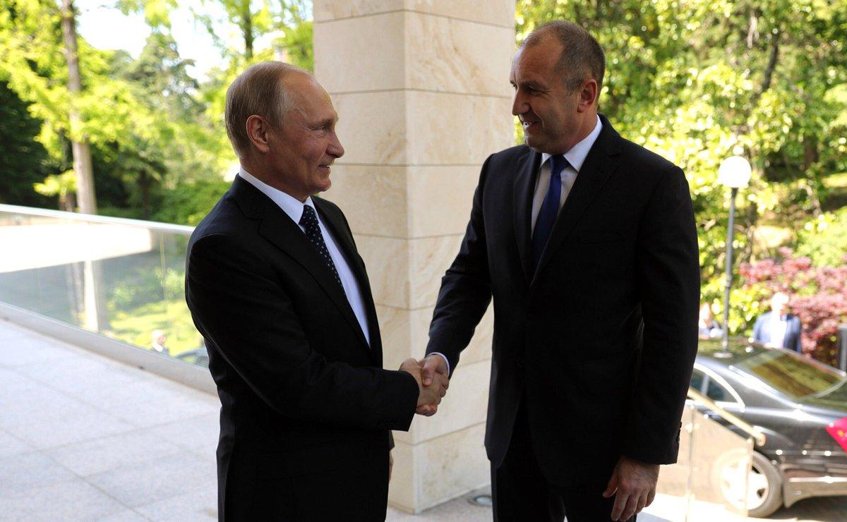 Изоляция России?