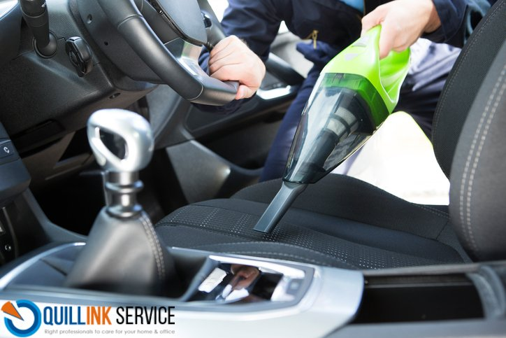Quillink Service On Twitter Book Your Car Cleaning Online