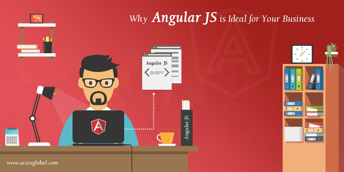 5 Reasons Why #AngularJS is Ideal for Your Business! Contact and Talk to Expert #AngularJSDevelopers & Get Desired Support @octosglobal #AngularJSFramework <br>http://pic.twitter.com/ennHVDkupk