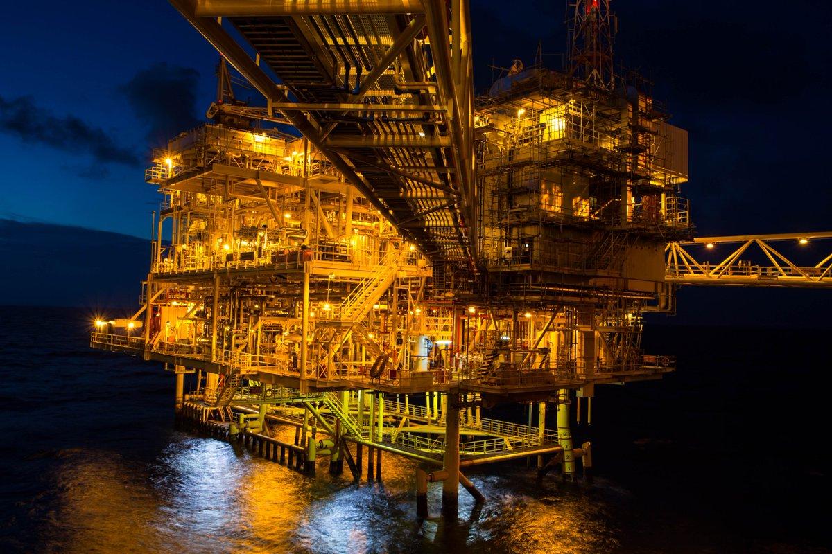 Физика нефтяных и