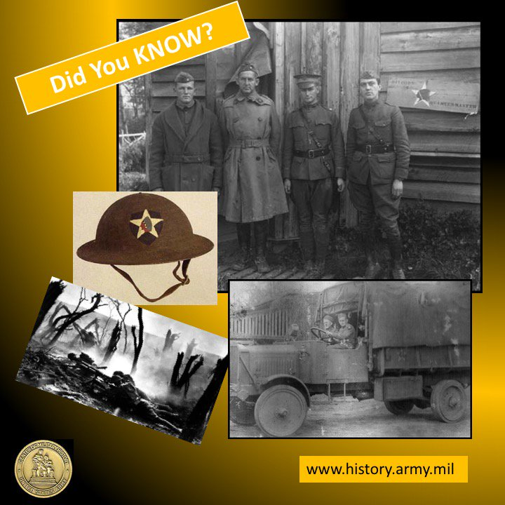 DID YOU KNOW The 2d Division was the only AEF division that included personnel of the U.S. Army, Navy and Marine Corps. 2d DIVISION The War Department, predecessor of the Department of the Army, directed the organization of the 2d Division in the Regular Army on 22 September 1917 <br>http://pic.twitter.com/KwcWuQy1VP
