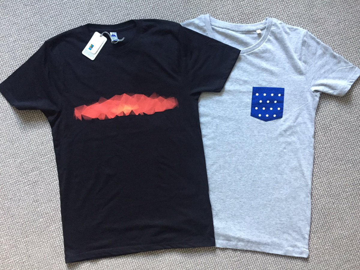 test Twitter Media - With all this glorious sunshine, now's the perfect time to pick up some #Fairtrade/#Organic cotton t-shirts. Pop into the shop to see the full range. https://t.co/Hp8jfzmC0g