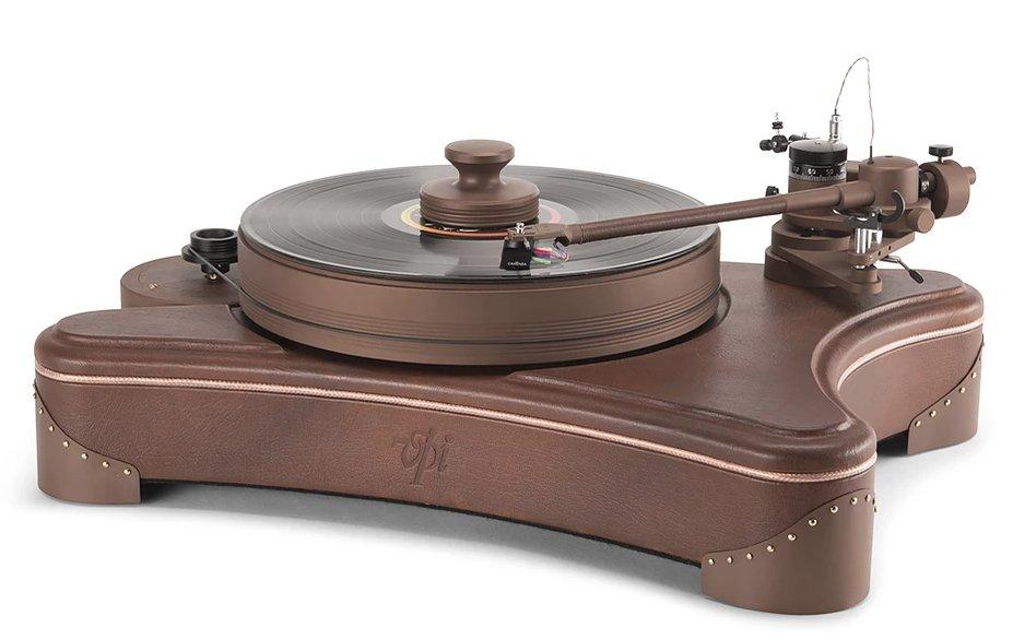 Turntable Museum / VPI Designer Prime   http:// vinylradar.com/turntable-muse um/ &nbsp; … <br>http://pic.twitter.com/BmNPXYlDVO