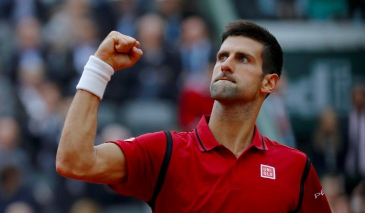 Happy Birthday to Novak Djokovic! Could he win the French Open at 39/4?