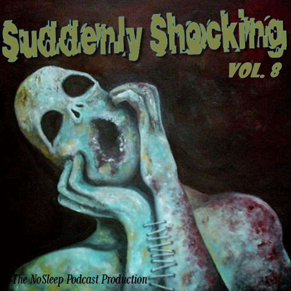 Season Pass 10 members: Suddenly Shocking Vol. 8 is now available. In no time at all you'll find these stories Suddenly Shocking.