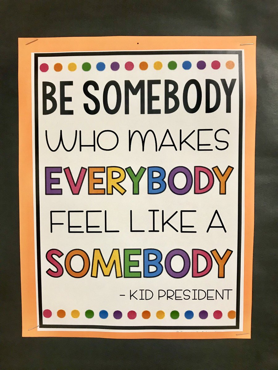 RT <a target='_blank' href='http://twitter.com/Taylorcounselor'>@Taylorcounselor</a>: One month left of school! Don't forget that kindness matters! <a target='_blank' href='https://t.co/6N9i8Sc2V4'>https://t.co/6N9i8Sc2V4</a>