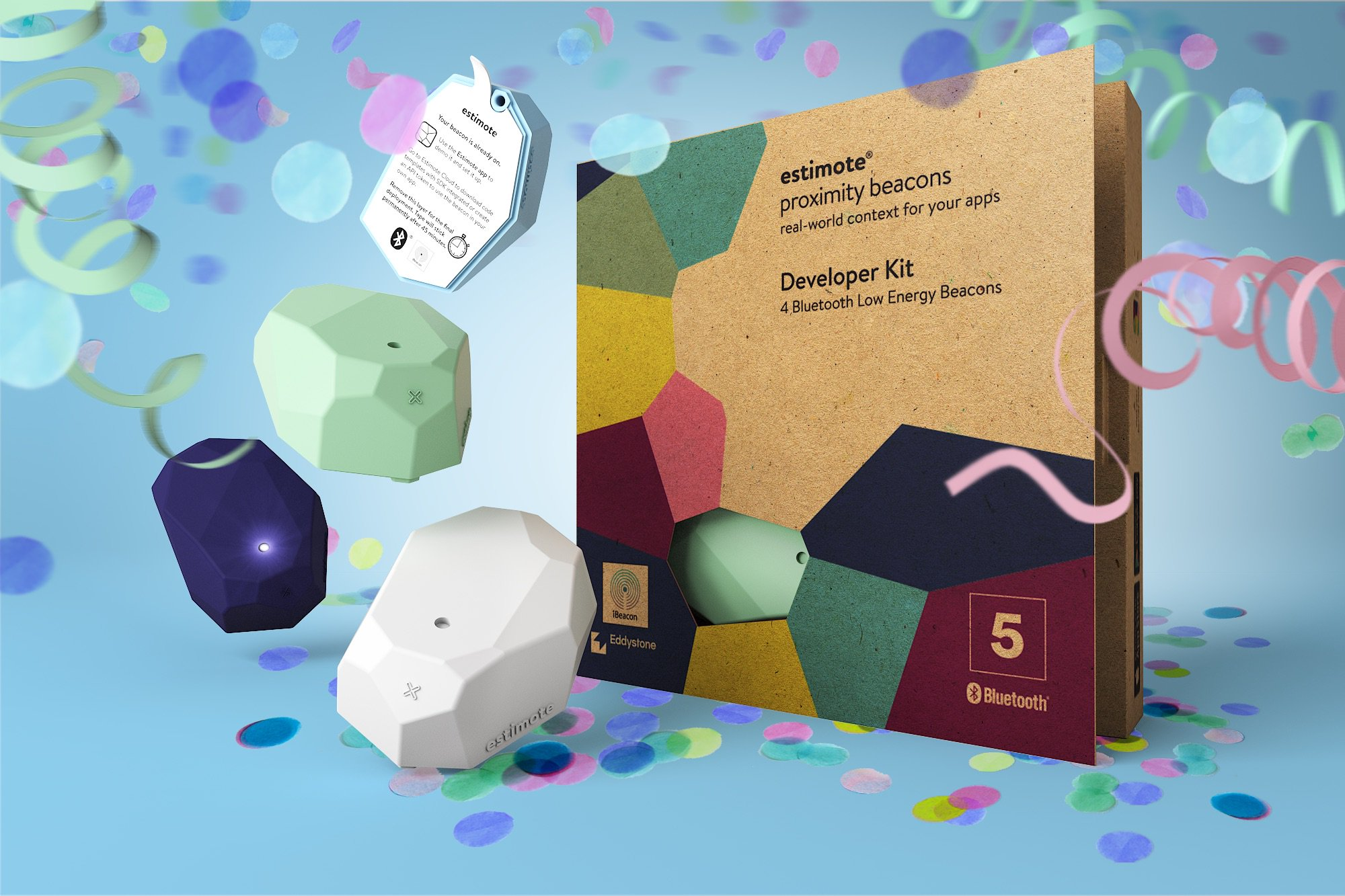 Estimote, Inc  on Twitter: