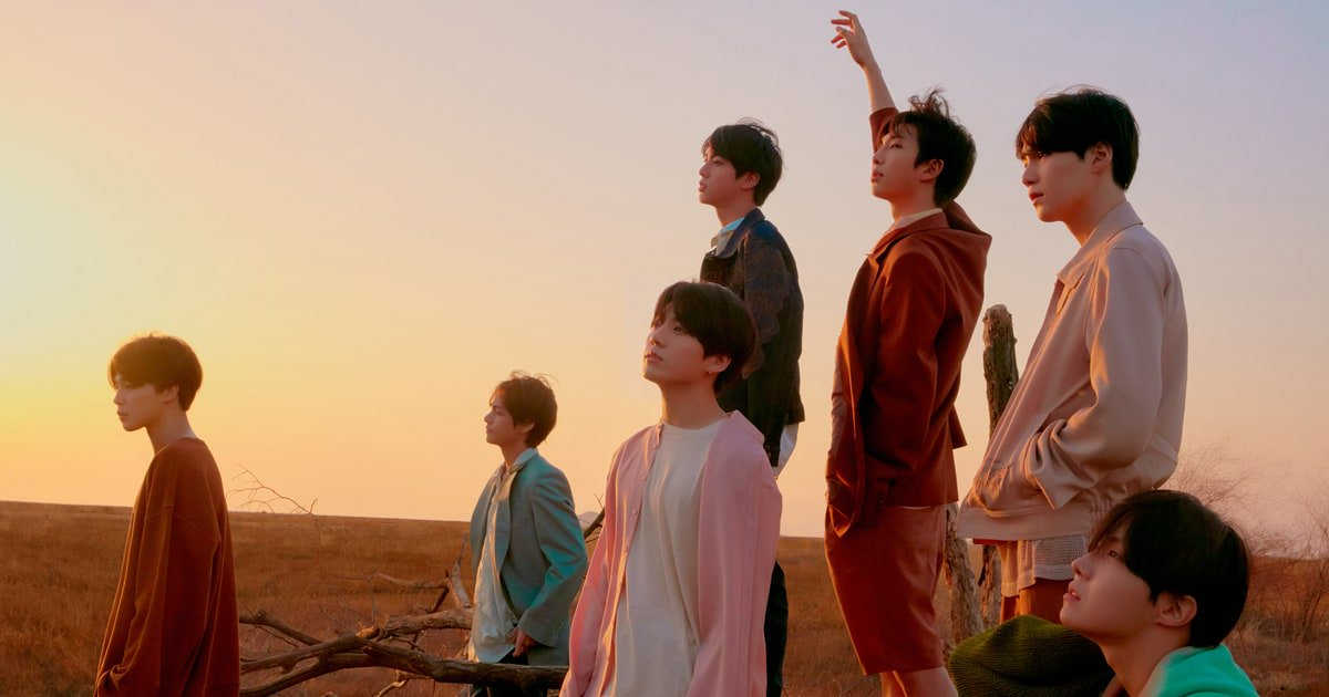 Inside BTS' 'Love Yourself: Tear,' the K-pop sensations' new LP https://t.co/qTZfxg0fRI