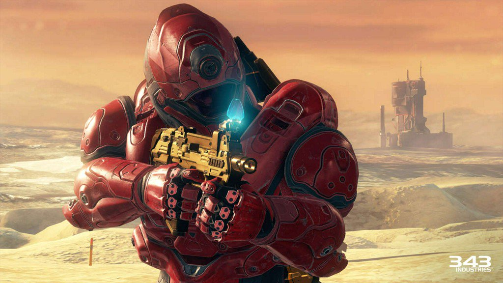 Don't worry, Halo 6 is coming https://t.co/m2mOMH3bet https://t.co/YPQkHuZTDE