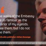 For Ecuador, currying favor with Washington is as simple as sacrificing Julian Assange: https://t.co/rTkWnaJzQq #WikiLeaks #FreeAssange