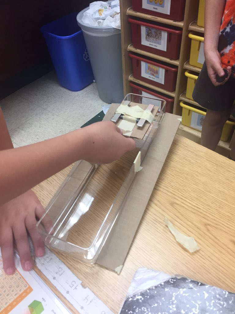 Creating Maglev trains using the Engineering Design Process <a target='_blank' href='http://twitter.com/mktigersntm'>@mktigersntm</a> <a target='_blank' href='http://twitter.com/APS_STEM'>@APS_STEM</a> <a target='_blank' href='http://search.twitter.com/search?q=knightsrock'><a target='_blank' href='https://twitter.com/hashtag/knightsrock?src=hash'>#knightsrock</a></a> <a target='_blank' href='http://search.twitter.com/search?q=NTMSteam'><a target='_blank' href='https://twitter.com/hashtag/NTMSteam?src=hash'>#NTMSteam</a></a> <a target='_blank' href='http://twitter.com/NTMKnightsAPS'>@NTMKnightsAPS</a> <a target='_blank' href='https://t.co/FnL96DCziA'>https://t.co/FnL96DCziA</a>
