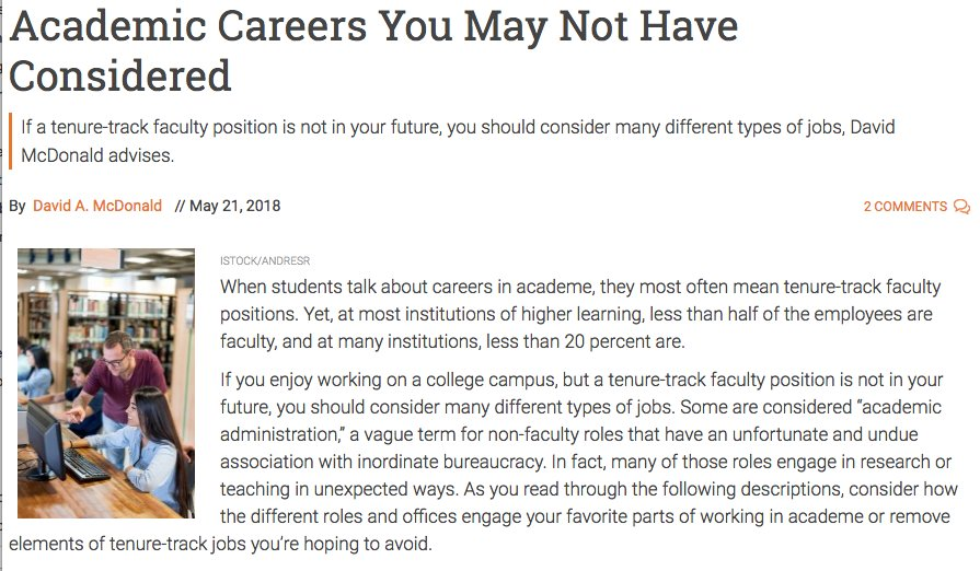 Institutional Research And Assessment Might Be Just The Field For You Read About Other Highered Career Paths Here