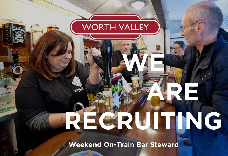 Keighley & Worth Valley Railway on Twitter: \