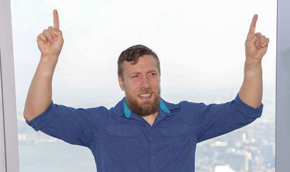 Today also marks the 37th birthday of none other than the Daniel Bryan. Many happy returns.