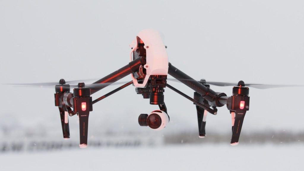 prix drone de course fpv