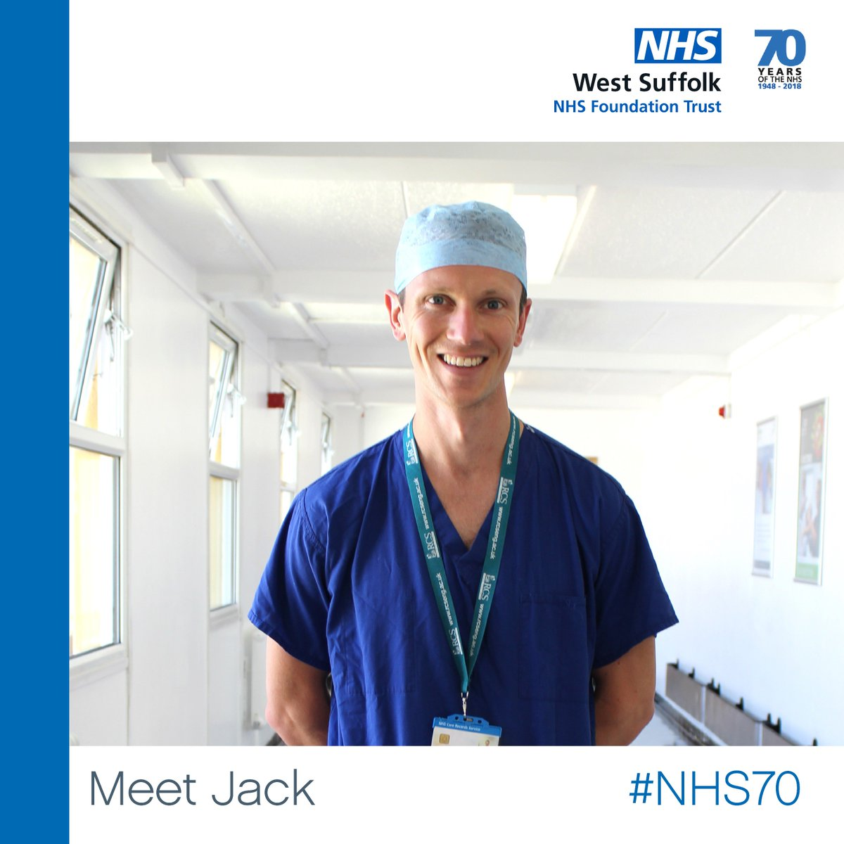 West Suffolk NHS FT on Twitter: