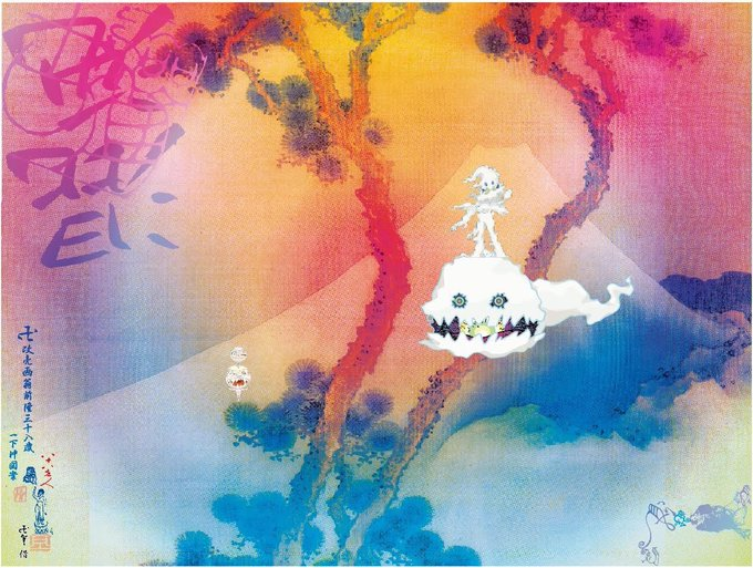 View image on Twitter kid cudi Kid Cudi Reveals Album Cover For 'Kids See Ghosts' Collab Album With Kanye West De 0gFFUcAArBac format jpg name small
