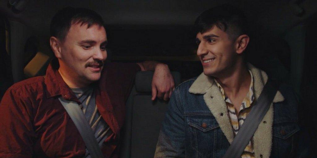 gay dating in NZ PMQ speed dating