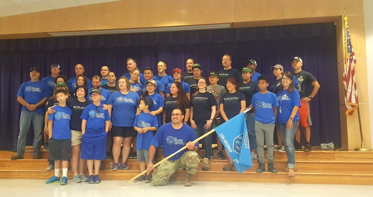 ... Platoon At Indian Creek Elementary School! We Were Busyu2014we Tore Down  Their Greenhouse, Completed Landscaping, And Built Shelves In The Gym  Storage Room.