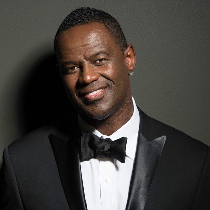 Happy birthday Brian McKnight!