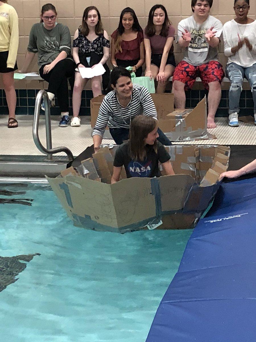 Jun 2018 From Falcon Ridge Middle School