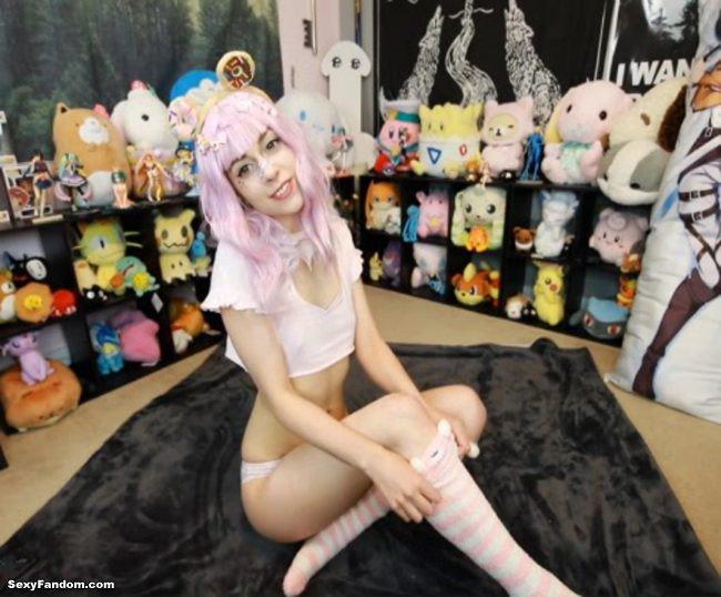 Sexy Fandom: Pink Dream Cutie LunaLamb https://t.co/nAcA8ANHQl...