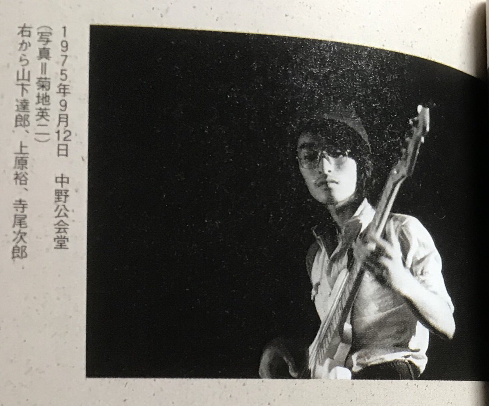 画像 : 寺尾次郎さん。ヌーヴェ...