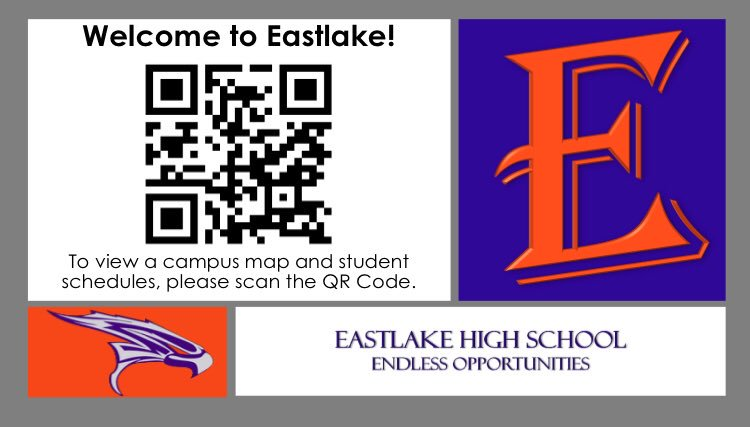 Alfredo I Gomez On Twitter Eastlake Hs Will Be Hosting This Year S