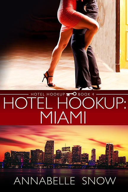 Hotel hookup 3