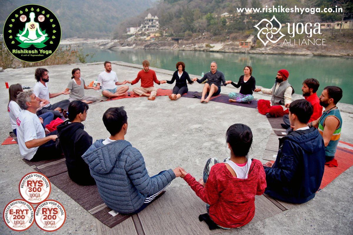 #200_Hour #Yoga_Teacher_Training provided by us covers all the aspects of Yoga from inner peace to outer perfection.  #yoga_course_rishikesh #yoga_classes_near_me #yoga_in_Rishikesh #yoganandham #yoga_in_india #training #wellness #peace http://rishikeshyoga.co.in/200-hour-yoga-teacher-training-rishikesh-india.php …