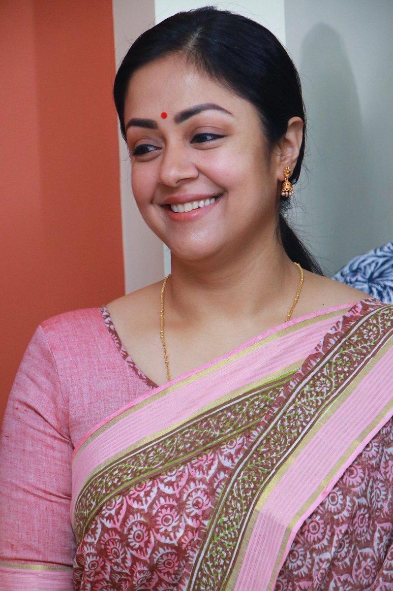 Jyothika Fan Page (@JyothikaFP) | Twitter