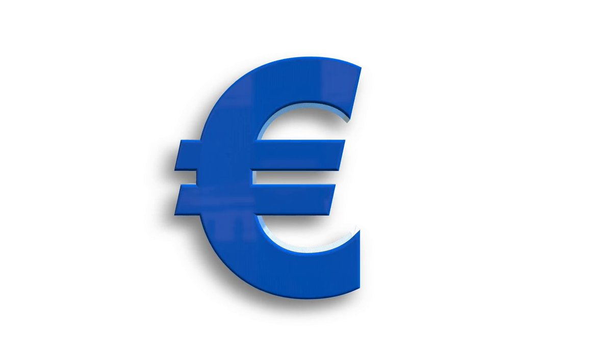 Glory On Twitter The Euro Symbol Is Based On The Greek Letter