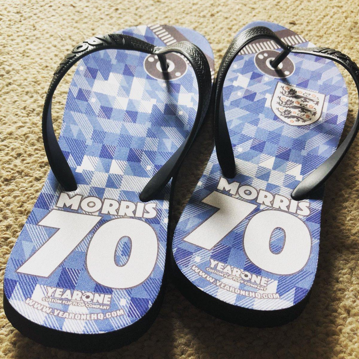 78704920326f Yearone Custom Flip Flops on Twitter