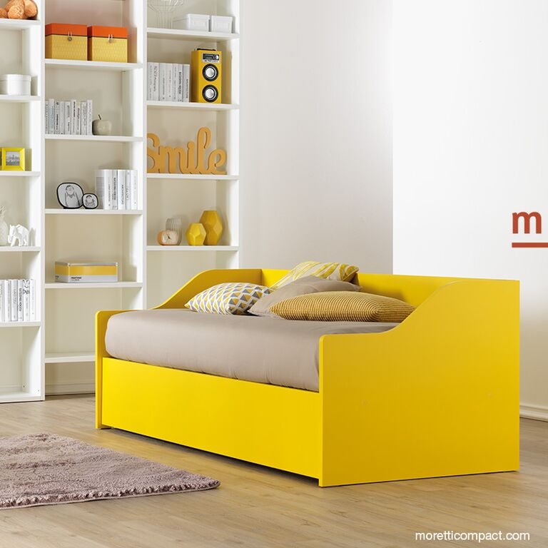 Moretti Compact a Twitter: \