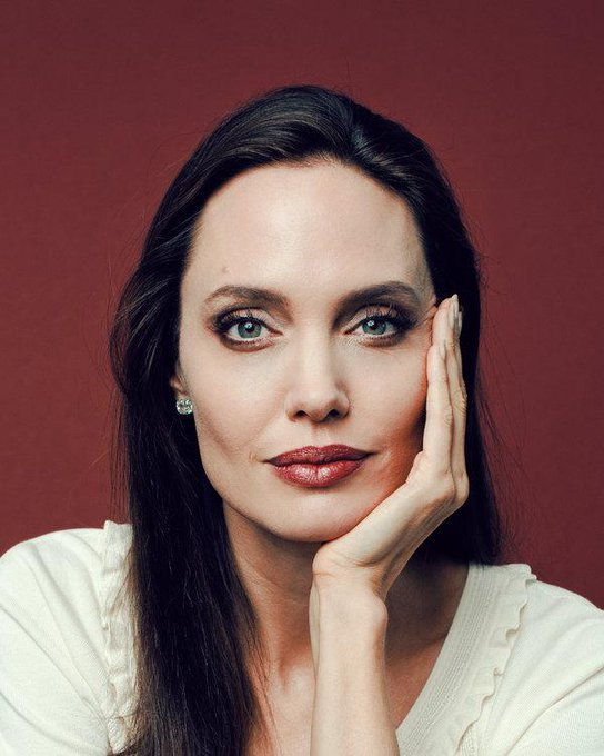Birthday Wishes to Angelina Jolie, Russell Brand and Bradley Walsh. Happy Birthday!