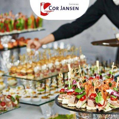 Buffet Verjaardag.Cateringcorjansen On Twitter Viert U Binnenkort Een Feest