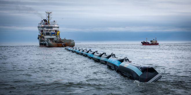 ¡La limpieza de plástico de los mares es un imperativo ineludible! Por suerte, hay varias iniciativas innovadoras capaces de eliminar de los mares la contaminación existente. Aquí las tenéis 👉 goo.gl/apTBYK #DíaMundialDelMedioAmbiente #SinContaminación por plásticos
