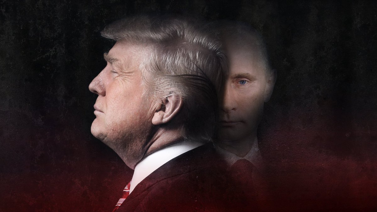 Catch up on all three episodes of Trump/Russia on @abciview now, plus find extended interviews with key players https://t.co/kH8h4PxZnx #4Corners