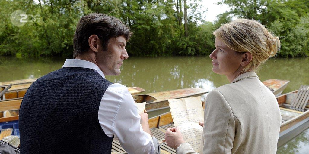 """""""Ein Sommer in Oxford"""": #ZDF dreht #Herzkino-Liebesfilm mit Mira Bartuschek und #DominicRaacke. http://ly.zdf.de/cy/pic.twitter.com/T4W4vvNhAC"""