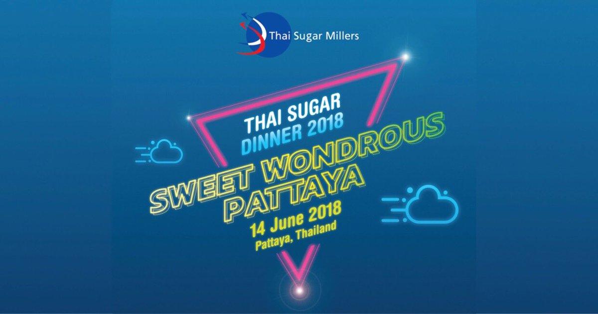 ThaiSugarDinner2018 hashtag on Twitter
