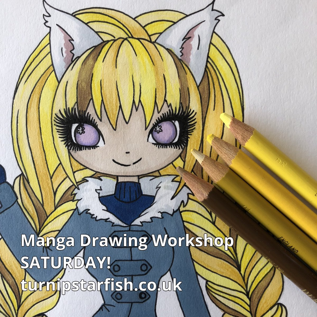 Manga drawing class this weekend draw colour chill and improve your art work greatly in this class anime mangaclass animeclass mangaworkshop