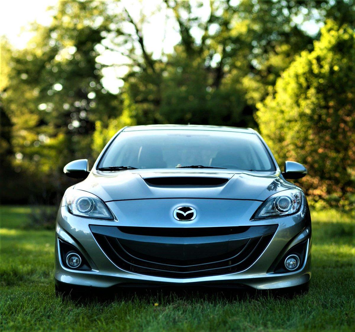 CorkSport Mazda on Twitter: