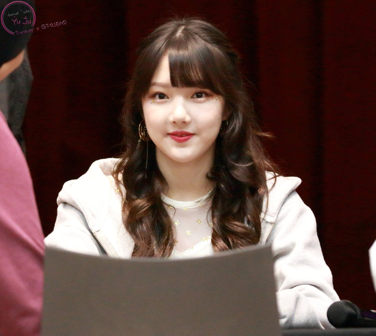 Image result for gfriend yerin