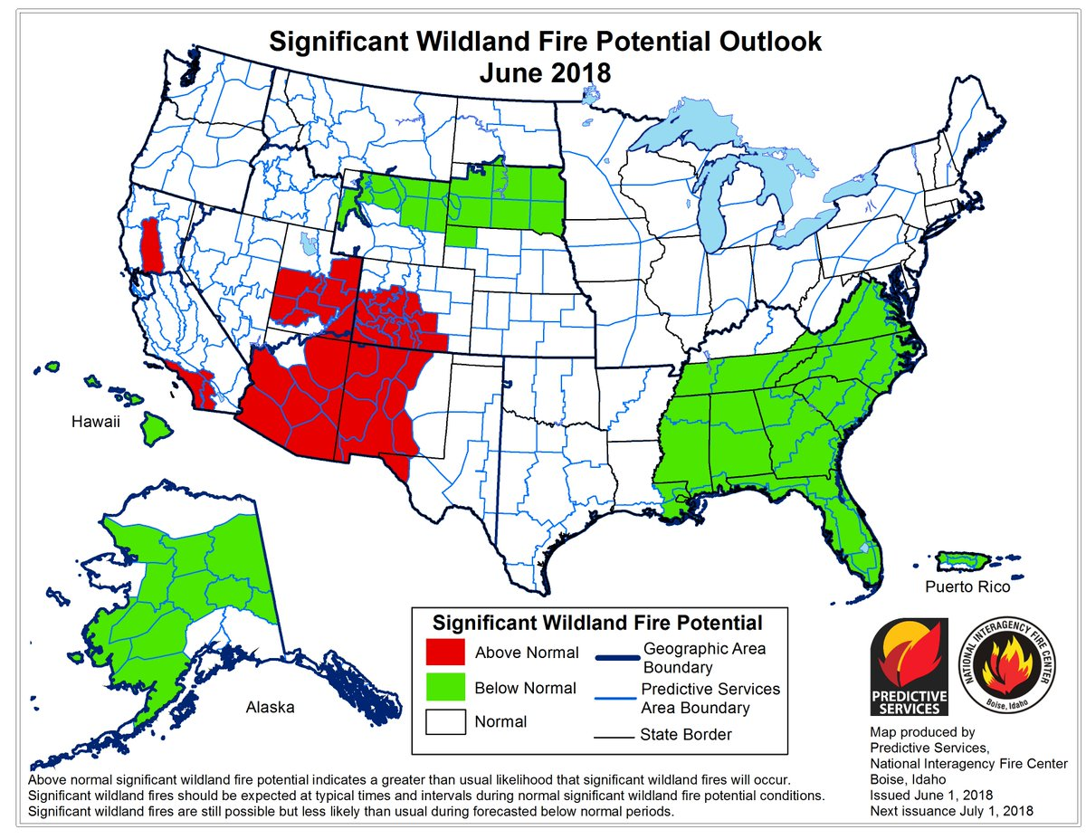 Nifc Large Fire Map.Nifc On Twitter The Weather Is Getting Hotter And Vegetation Is