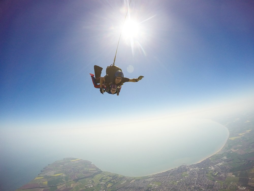 Skydive GB Yorkshire on Twitter: