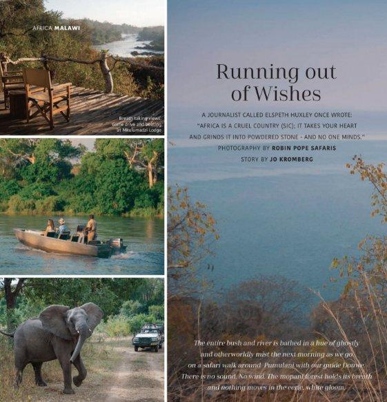 Malawi Travel on Twitter: