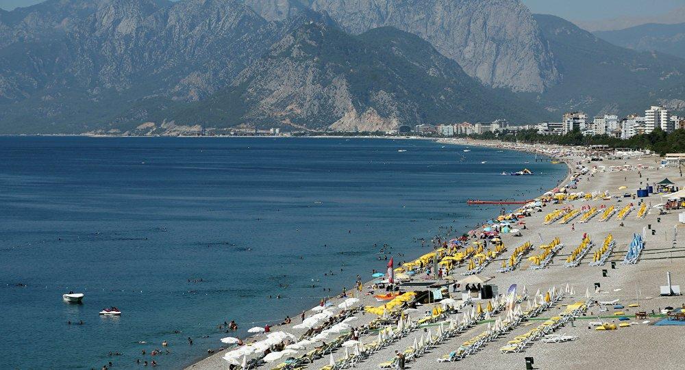 Bu yıl turizmde hedef 40 milyonun üzerinde turist ve yüzde 15lik gelir artışı 49