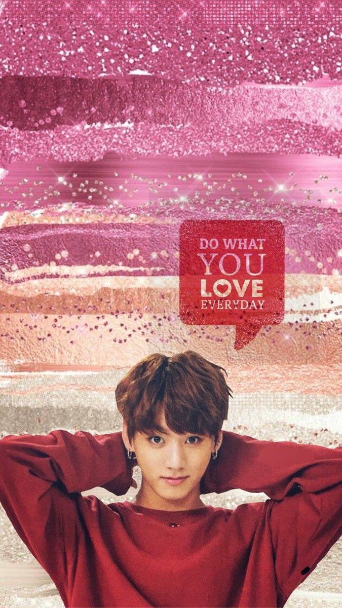 Bts Phone Wallpapers On Twitter Jungkook Wallpaper Created By Me